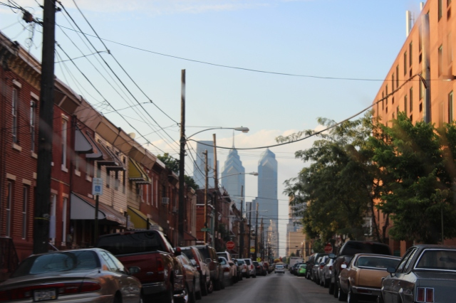 philadelphia south philly