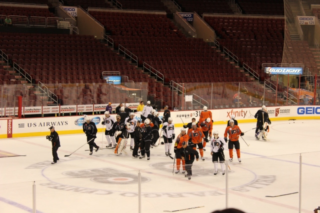 flyers hockey