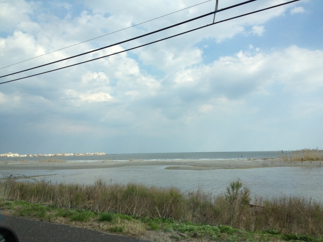 A Weekend in Ocean City NJ
