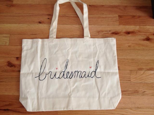 Bridesmaid Ask Gifts