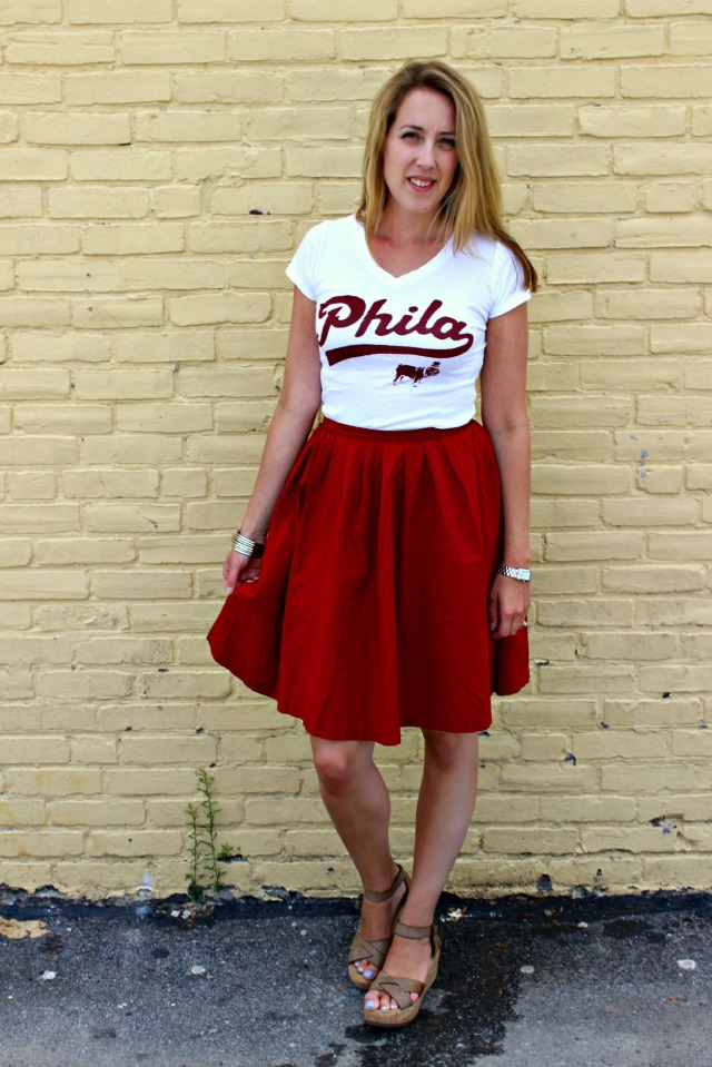 Philadelphia Red