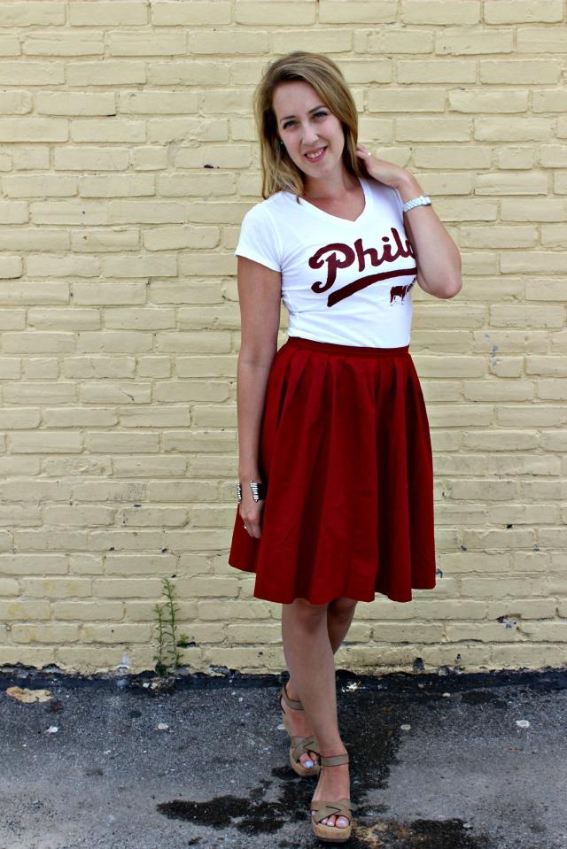 Philadelphia Red